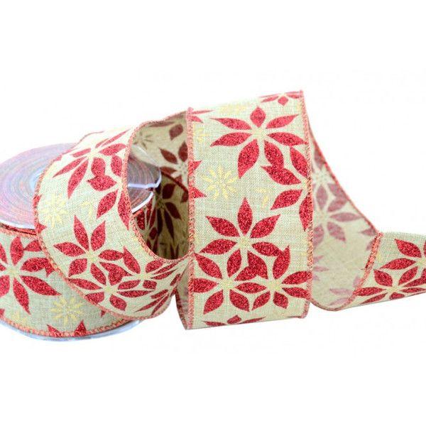 Oltre 25 fantastiche idee su tessuto natalizio su pinterest progetti di cucito natalizi - Nastri decorativi natalizi ...