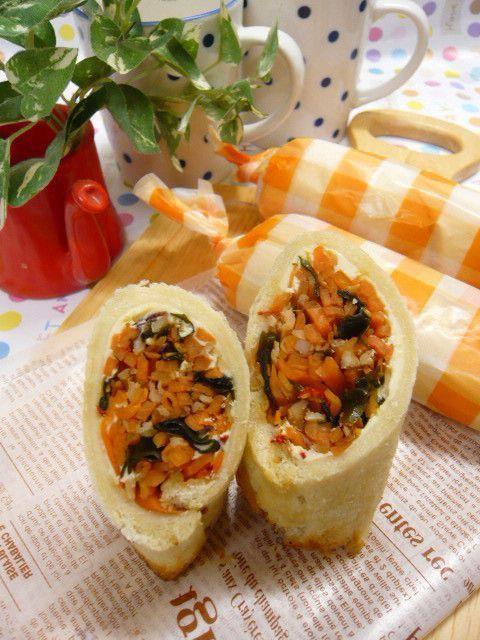 あと一品にもってこい!福島の郷土料理「いかにんじん」が大人気 ... いかにんじんのアレンジレシピ
