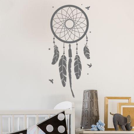les 87 meilleures images du tableau stickers muraux sur. Black Bedroom Furniture Sets. Home Design Ideas