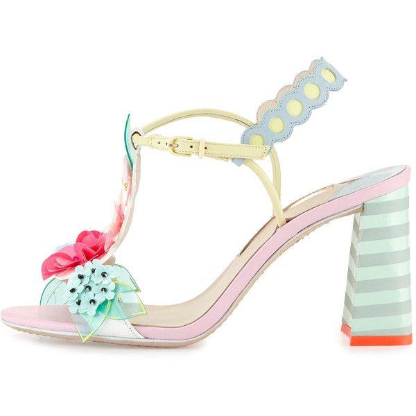 Chaussures En Cuir De Bloc D'impression De Fleurs zqIzYcB