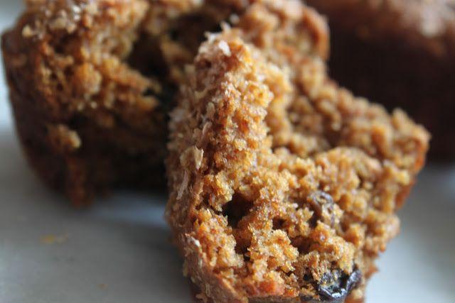 A Bountiful Kitchen: Buttermilk Bran Muffins