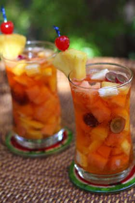 Salpicón de Frutas