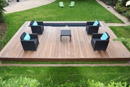 Le Rolling-Deck® : la nouvelle terrasse mobile de piscine maline mise au point par Piscinelle. Ouvert > Fermé > Sécurisé... et design en un clin d'œil !