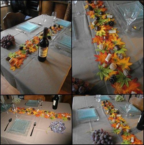 on la table for banquet de christine discover découvrez les tables de ...