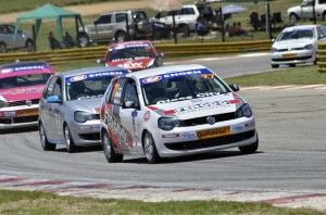 Nailbiting finish to the season for Engen Volkswagen Cup field.