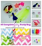 Small Favours - Party Decorations & Party Supplies - Australia Wide