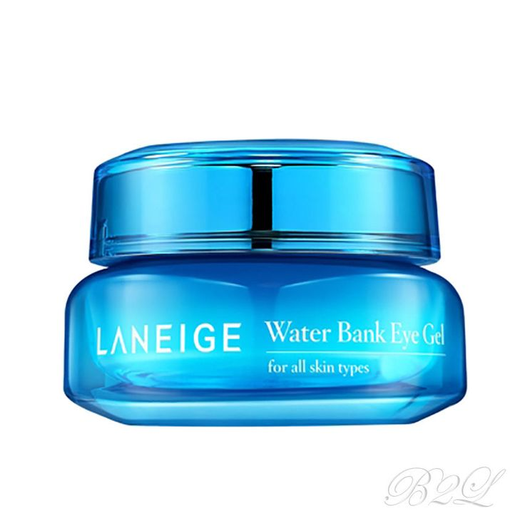 [LANEIGE] Water Bank Eye Gel  /25ml Korea Cosmetic by Amore Pacific #Laneige