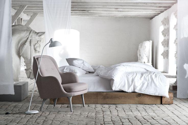 Fotel na zimę - Blog o designie i wnętrzach punktsiedzenia.net