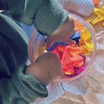 Zábavné aktivity po dobu jednoho roku Olds {10} oblíbené - Dětské Aktivity Blog