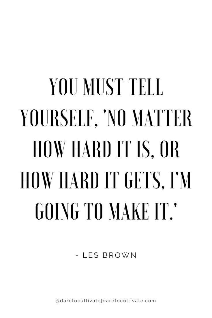 Morning Inspiration Inspirational Quote Entrepreneur