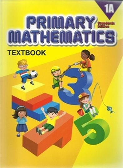 "Singapore Math  Standards 1A Text ""This series is recommended for those who want a solid, basic math program with a proven track record and an emphasis on concept development, mental techniques, and problem-solving."
