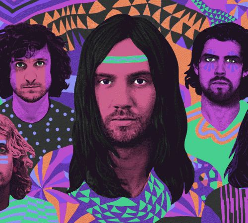 - Tame Impala - Live At Splendour In The Grass Festival - July 31, 2010 - Triple J Radio - Australia - At the risk of sounding shamelessly self-indulgent this weekend; it's my Birthday. And so, to give myself permission to run anything I want to, I've decided to... #andrewwyatt #australia #foals