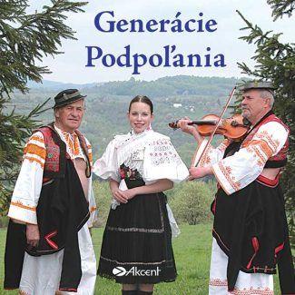 Hudci a speváci z Podpoľania.#slovenskyfolkor #akcent #podpolanie