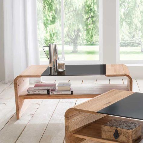 Die Besten 25+ Couchtisch Massiv Ideen Auf Pinterest Moderne   Wohnzimmer  Kernbuche Massiv