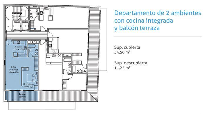 .:: B&P | Fideicomiso al costo en Parque Patricios ::.