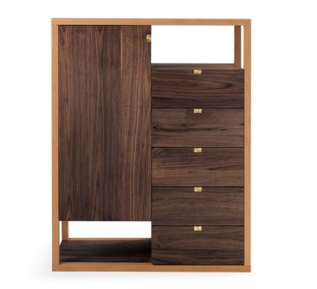Organic Modernism Ming B Dresser In Silver Lake, Los Angeles ~ Krrb  Classifieds. Furniture Design ...
