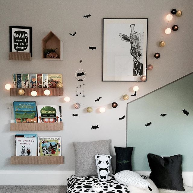 Ideas para decorar las estanter as de los dormitorios - Estanterias para dormitorio ...