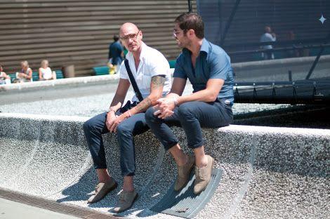 street style men - Google Search