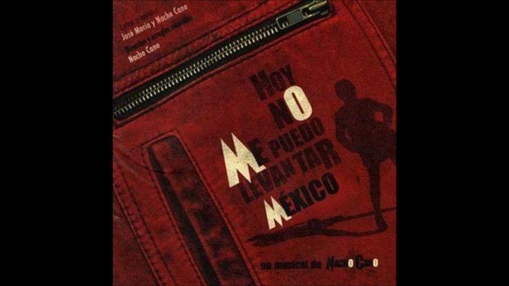 Hoy No Me Puedo Levantar México CD: Vivimos Siempre Juntos