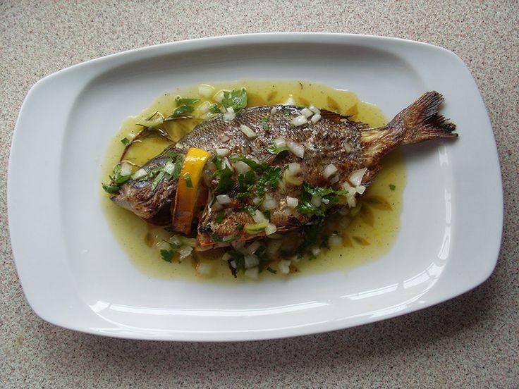 Taste Mediterranean Cuisine In Greece! - Villa Like Home Blog