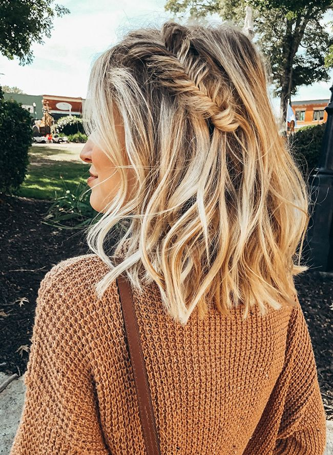 7 Fun French Braids to Try