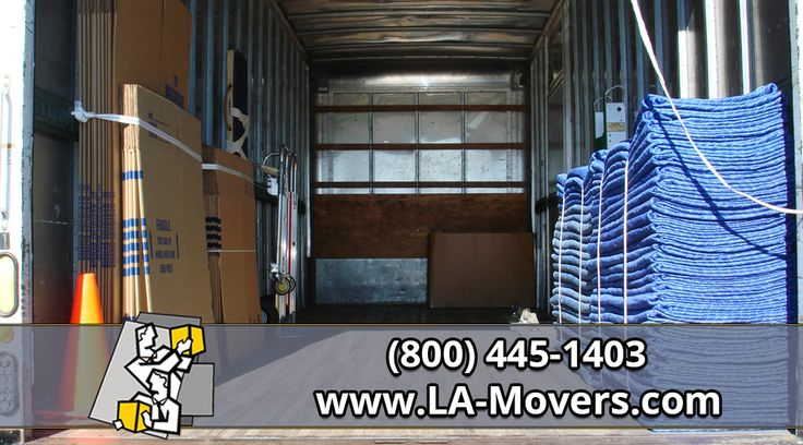 LA Movers is the premier residential and small business #LosAngeles #moving #company, providing both storage and relocation services.
