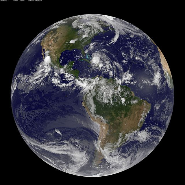 nasa earth data - photo #17