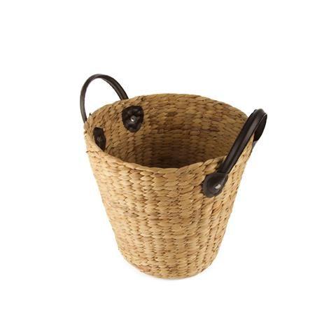 Medium Round Basket | Kmart