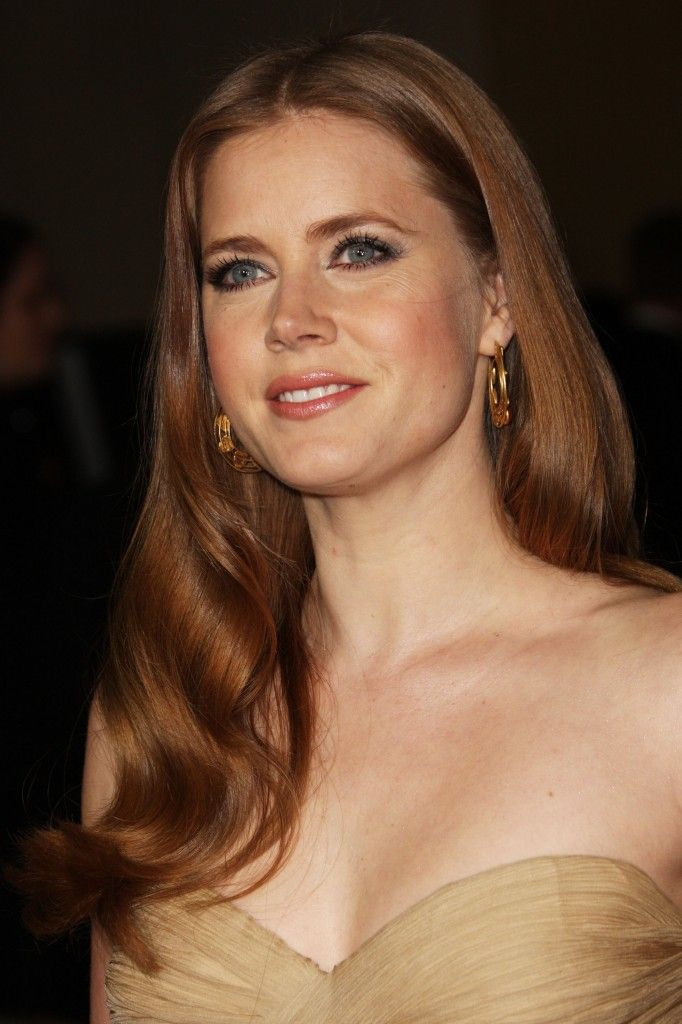 Amy Adams Hooters From Hooters To Muppets Amy Adams Through