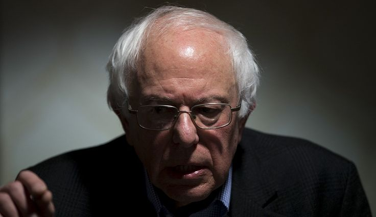 Bernie Sanders Is Starting To Win — Sanders Inspires People 'Who Never Cared Before'