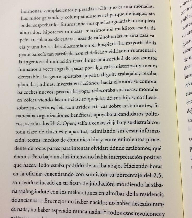 Fragmento del libro El jilguero de Donna Tartt