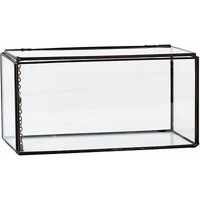 Home affaire Box Glas bestellen ✓ Kauf auf Rechnung + Ratenzahlung ✓ Für viele Dekorationen » Jetzt bei BAUR