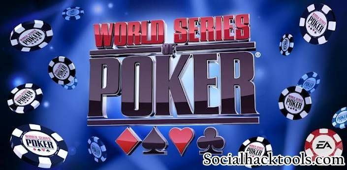 World Series Of Poker Hack Tool Wsop Hacks 2019 Social Hack Tools World Series Of Poker Wsop Poker Poker