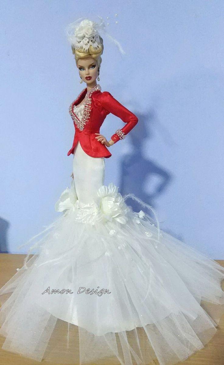 2473 besten barbie brides Bilder auf Pinterest | Barbie braut ...