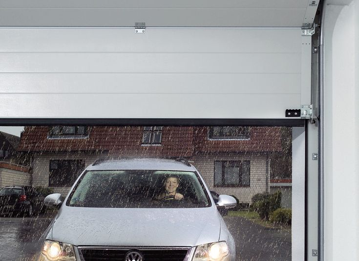 Sectional Garage Door Springs : Ideas about sectional garage doors on pinterest