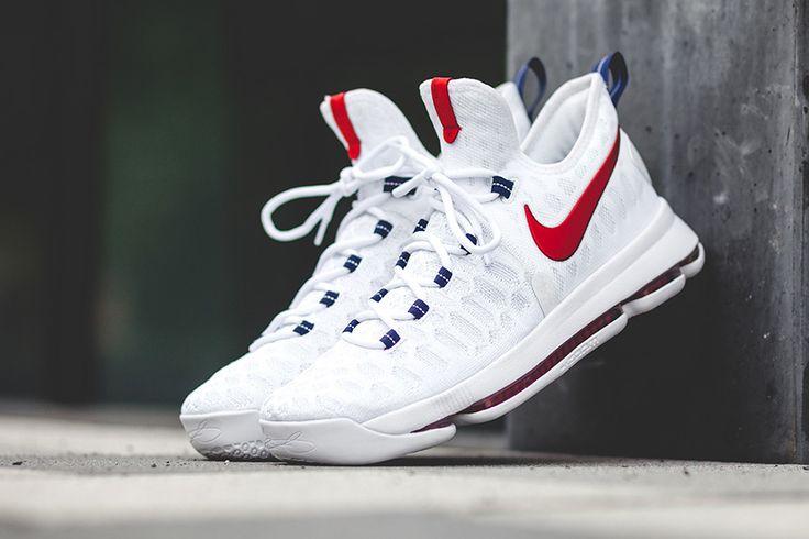 Releasing: Nike Zoom KD 9 USA - EU Kicks: Sneaker Magazine