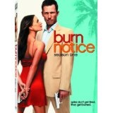 Burn Notice: Season One (DVD)By Jeffrey Donovan