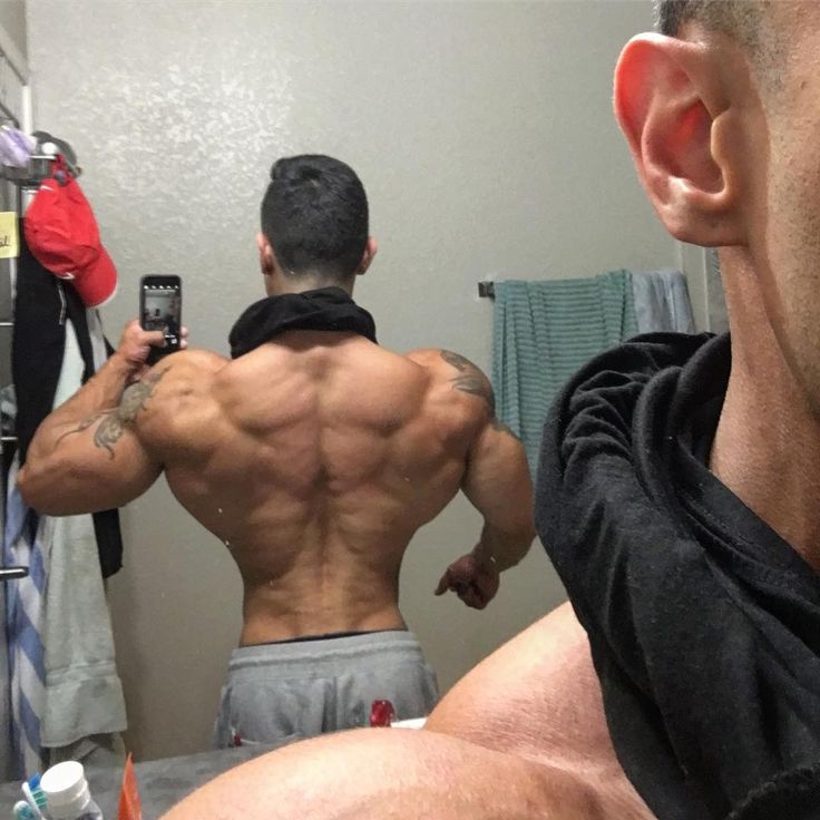 Yesterday's back progress. Starting to dry out. Almost ...