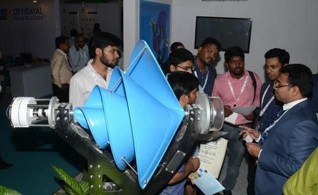 Telangana to double solar capacity by March next