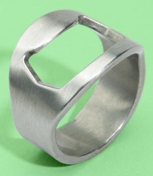 1000 ideas about bottle opener ring on pinterest. Black Bedroom Furniture Sets. Home Design Ideas