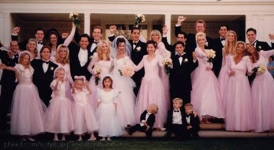 Gali Karten 2019 Wedding Dresses: Kyle Richards Wedding