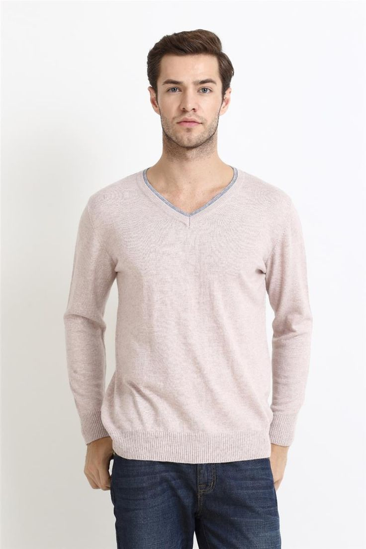 62 best Men's Sweater images on Pinterest | Cashmere sweaters ...