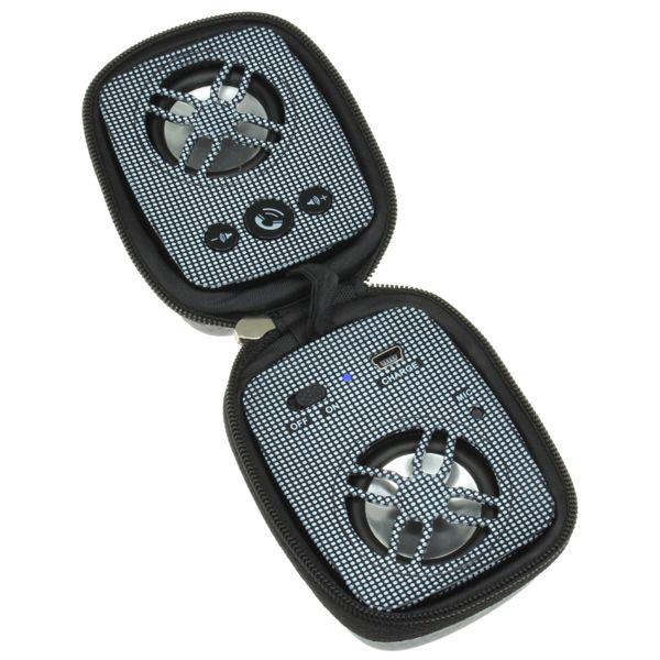 【上海問屋限定販売】 コンパクトでも高音質なポータブルスピーカー Bluetooth3.0対応 ワイヤレススピーカー 販売開始 [ リリース配信・広報支援サービス PR NAVi   企業の最新リリースを紹介 ]