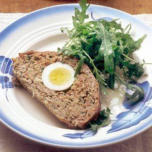 Recept - Gehaktbrood stap-voor-stap - Allerhande