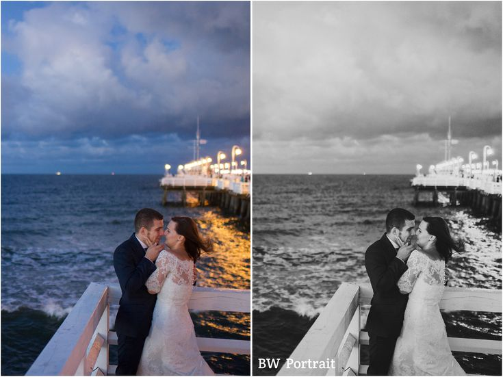 BW Presets for Adobe Lightroom & Adobe Camera Raw - ACR by Delicious Presets