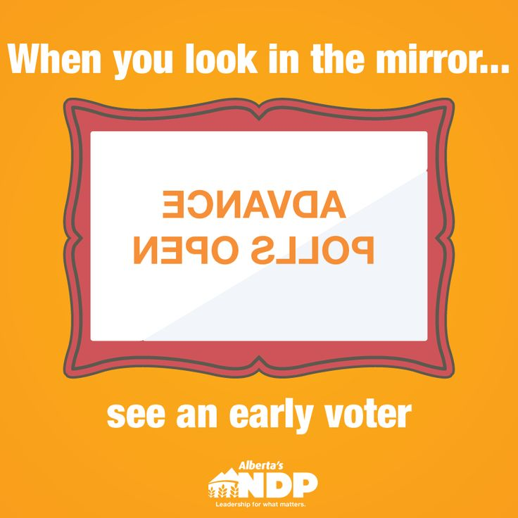 Today's the last day to advance vote for @RachelNotley & #abndp. Poll info here: http://bit.ly/1DCmNSz  #abvote