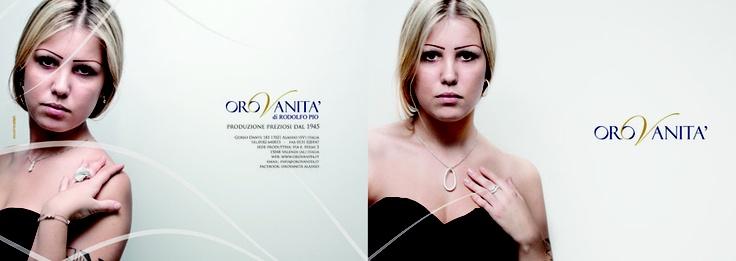 Brochure OroVanita 2012  (Esterno)  [ a cura di #UauCollective]