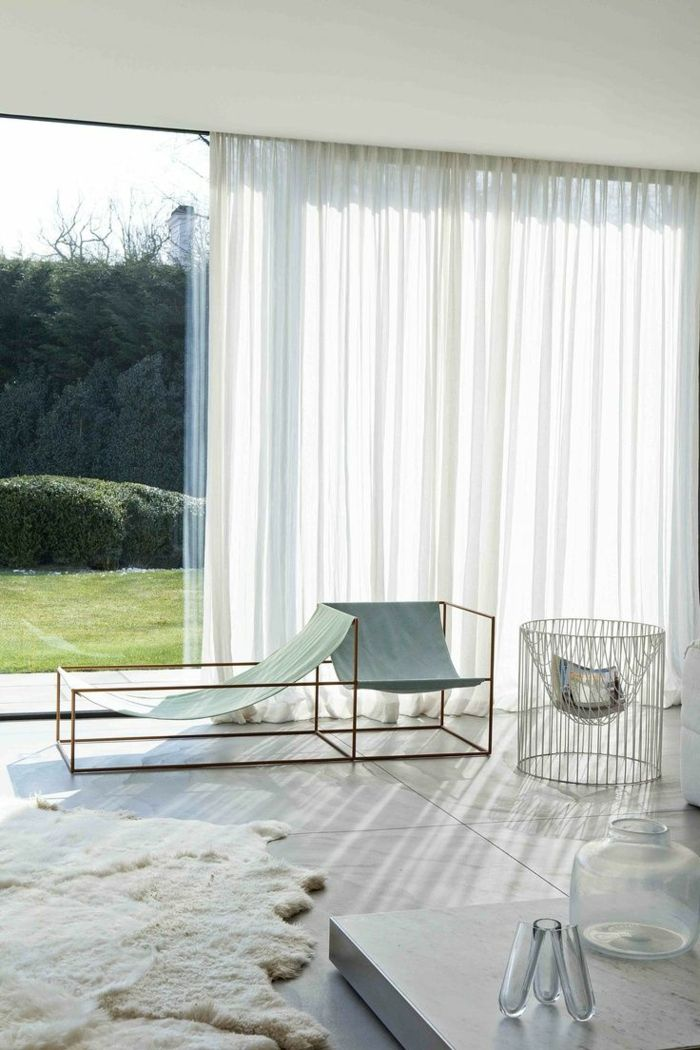 Best 10 voilage ideas on pinterest rideaux voilages guirlande exterieur and jardin hippie - Canvas tuin leroy merlin ...