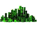 In the future, we will be planting cities. HSBC reports on world economies....