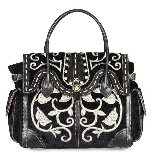 Carry All Katinka in Black